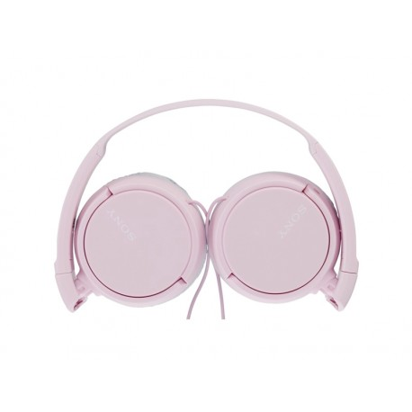 FONE SONY MDR-ZX110 ROSA