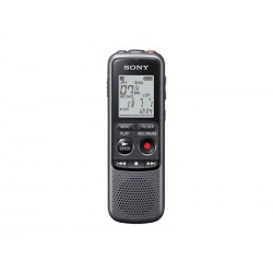 MINI GRAV SONY DIG.ICDPX240 4G/1043H/USB