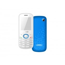 CELULAR IPRO BEE - 2 CHIPS - CAMERA - BRANCO E AZUL
