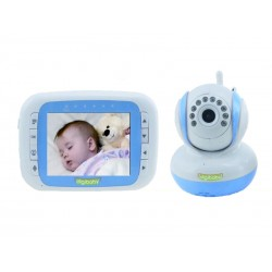 """BABY CALL DIGIBABY D-8035 3.5"""" 2V AZUL"""