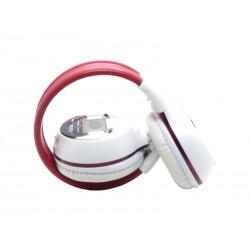 FONE PROSPER P-338 - SEM FIO - MP3 - SD - BRANCO