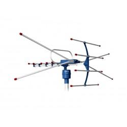 ANTENA P/TV DIGITAL QUANTA VHF/UH QTANTO1000 EXTERNA