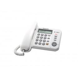 TEL PAN KX- 580 /BINA/BRANCO /C/FIO