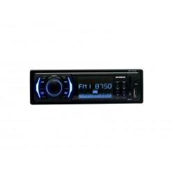 RADIO AUTOMOTIVO BOOSTER BMP-1250 - USB - SD