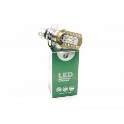 KIT LED (H-4) RTB PARA MOTO - M11J-H4