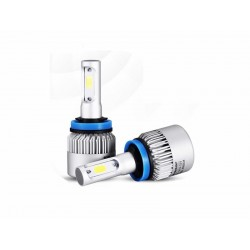 KIT XENON LED H11 - C6 - 36W - 3800LM - 12/24V