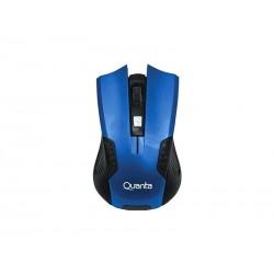 PC MOUSE GAMER QUANTA QTMSW1001 SEM FIO AZUL