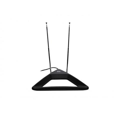 ANTENA P/TV DIG.BAK VHF/UHF BK-ANT187-INTERNA