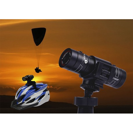 CAMERA XTREME PRO DESTINY FUL HD 5.0MP