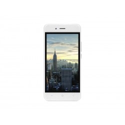 CELULAR BLUBOO NEW LTE 4.5 QUADCORE - 8GB - BRANCO