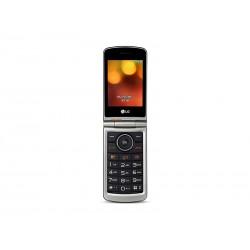 CELULAR LG G360 FLIP 2-CHIP GRIS