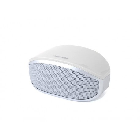 SPEAKER ROADSTAR TOFI - USB - MICRO SD - BLUETOOH - BRANCO