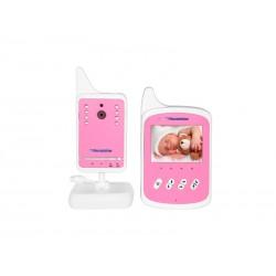 "BABY CALL ROADSTAR RS-9020 2.4"" LCD ROSA 2V"
