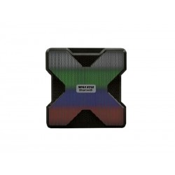 SPEAKER MEGASTAR HY-X8BT - USB - SD