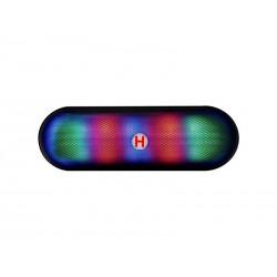 SPEAKER MEGASTAR HY-3188BT - USB - SD - PRETO