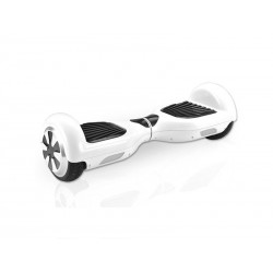 SCOOTER GOALPRO 6.5 POLEGADAS - BRANCO