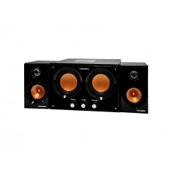 MINI SYSTEM ROADSTAR RS-15MS - USB - SD