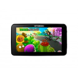 TABLET HYUNDAI HDT-7433 - QUAD CORE - 8GB - PRETO
