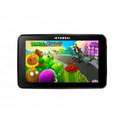TABLET HYUNDAI HDT-9433 - QUAD CORE - 8GB - PRETO