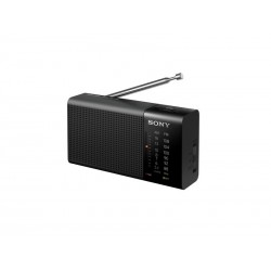 RADIO SONY ICF-P36 - AM E FM