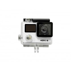CAMERA XTREME GOALPRO HERO3 - KIT AGUA - BRANCO