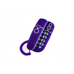 TELEFONE ROADSTAR RS-1110 - ROXO
