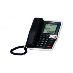 TELEFONE ROADSTAR RS-1160 - IDENTIFICADOR DE CHAMADAS