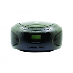 MICROSYSTEM FREE FR-CD9228 - CD -MP3 - SD - USB
