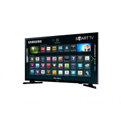 TV 32 SAMSUNG LED UN32J4300 - SMART TV - USB - HDMI - FULL HD