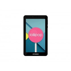 TABLET HYUNDAI 7427 - QUAD CORE - 2 CHIPS - ANDROID 5.1 - PRETO