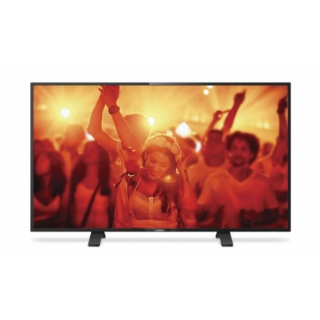 TV 49 PHILIPS- 49-PFD5101 - LED - USB - VGA