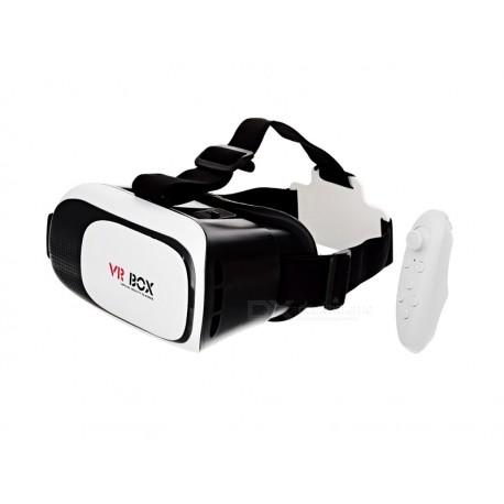 OCULOS REALID.VIRTUAL VR-BOX BT/CONT/BLK