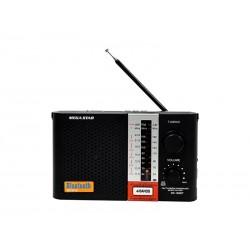 RADIO MEGASTAR RX-188BT 4B/SD/USB/BLT