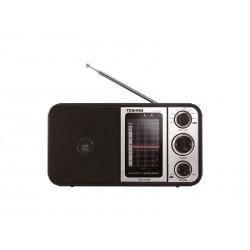 RADIO TOSHIBA TY-HRU30 - 8 BANDAS - USB