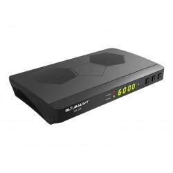 RECEPTOR SATELITAL GLOBALSAT 120 ACM/VOD/SKS