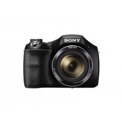 """CAMARA SONY H300 20.1/35X/HD/3.0""""/ NEGRA"""