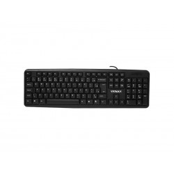 TECLADO SATELLITE AK-910 - USB