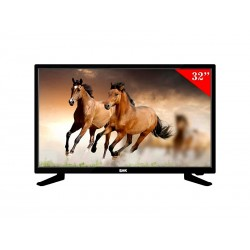 "TV 32"" BAK LED BK-3270TV LED/USB/HDMI"
