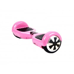 "SCOOTER 6.5"" SMART BALANCE FOSTON BLUETOOT ROSA"