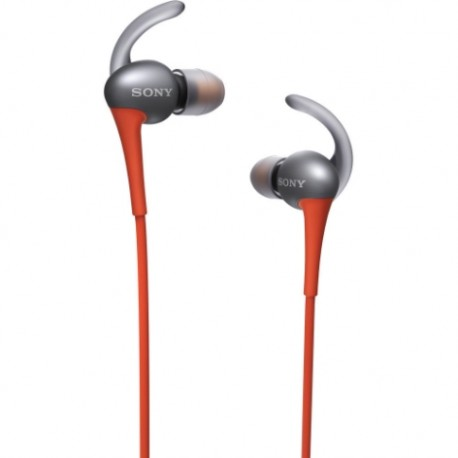 AURICULAR SONY MDR-AS800AP NARANJA (SPORTS)