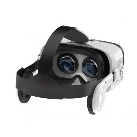 OCULOS REALIDADE VIRTUAL VR-Z4 - COM FONE DE OUVIDO