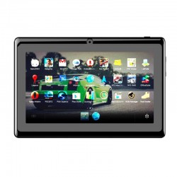 "TABLET KOLKE 7"" 7QC8 WIFI/ NEGRO"