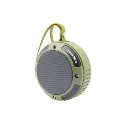 SPEAKER ROADSTAR CROSS USB/MSD/BLUETOOTH/ VERDE