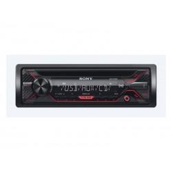 CD SONY CDX-G1200 - USB - CONTROLE - 2RCA - SEM GARANTIA