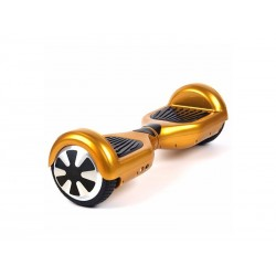 SCOOTER SMART BALANCE 6.5 POLEGADAS FOSTON - DOURADO
