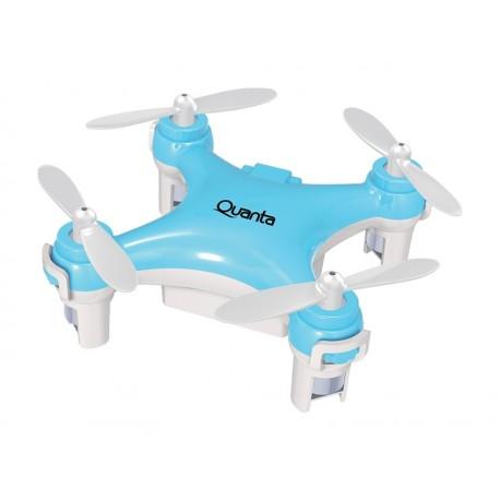 MINI DRONE QUANTA - DR2036 - AZUL