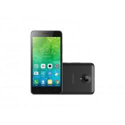 """CELULAR LENOVO K10A40 5"""" 2SIM/8GB / NEGRO (3G PY)"""