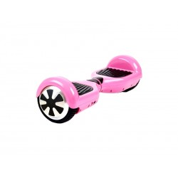 SCOOTER 6.5 - SMART BALANCE - BLUETOOTH - BOLSA - ROSA