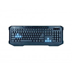 PC TECLADO GAMER KOLKE - KTG-100E