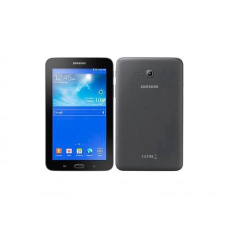 TABLET SAMSUNG SM-T113 TAB 3 - WIFI - 8GB - PRETO